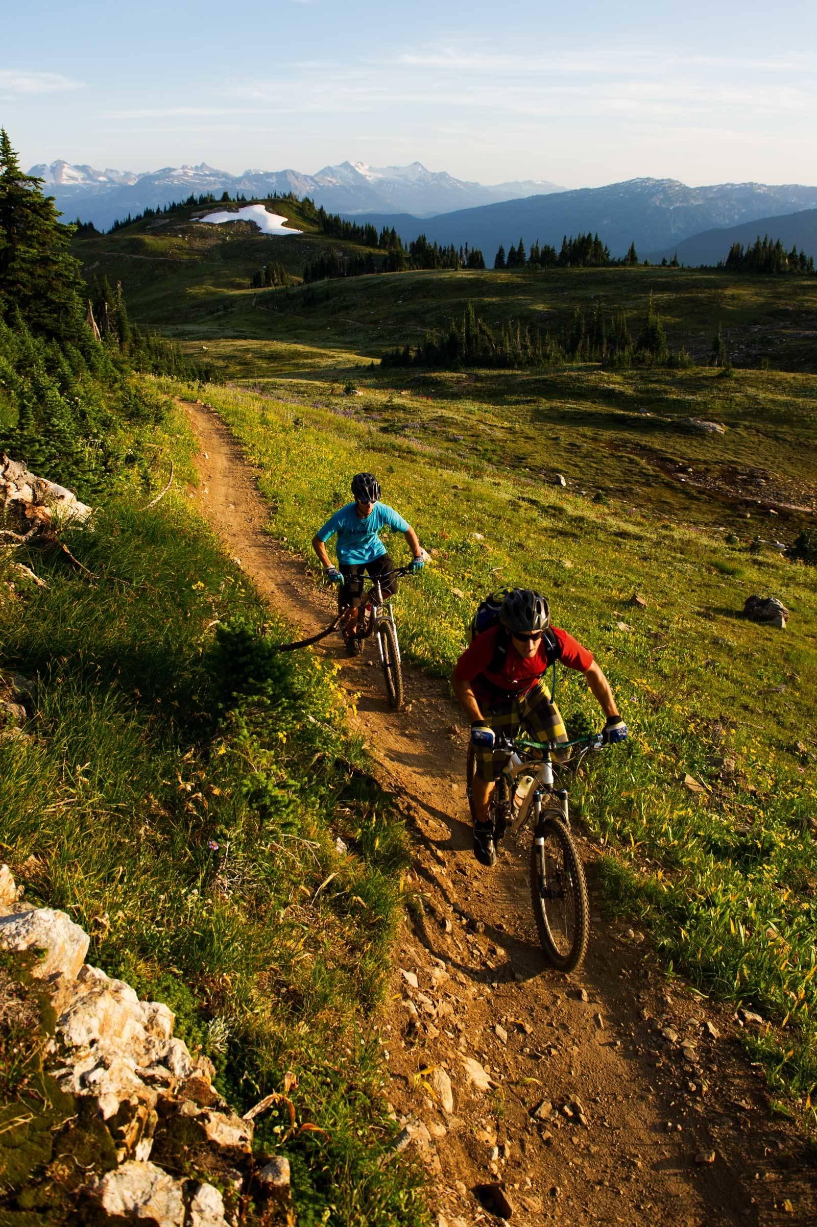 Stisykling-guide-British-Columbia-Revelstoke-2