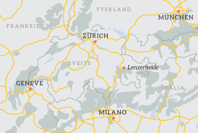Stisykling-i-sveits-Lenzerheide-kart