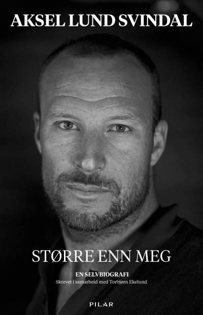 Større enn meg - Aksel Lund Svindal
