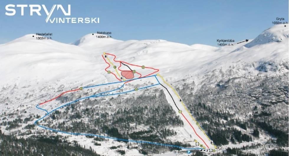stryn vinterski alpint snowboard fri flyt guide snowboard ski freeride