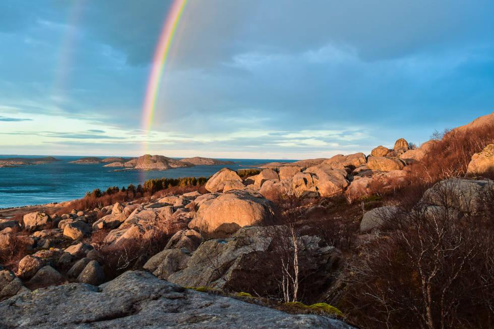 Sundsvoll i Nordland