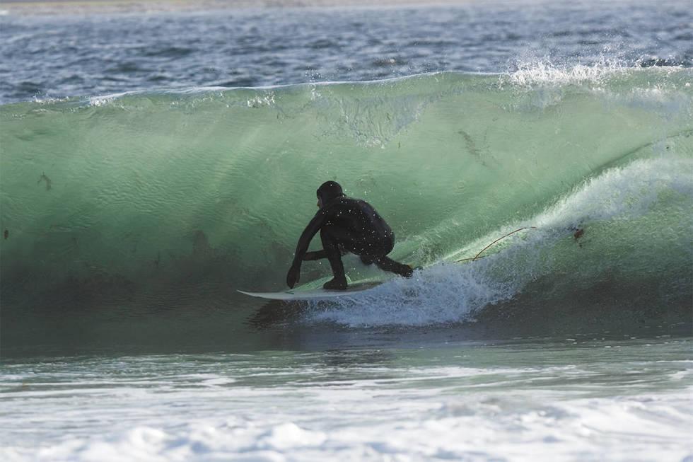 Surf jæren bore