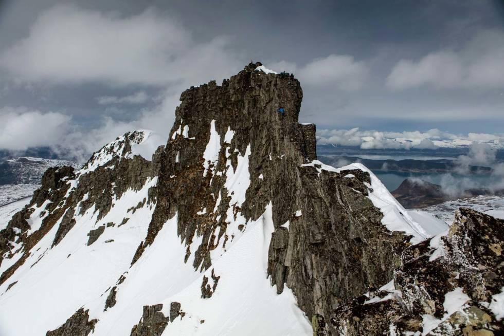 Svartevasstinden-Toppturer-i-Romsdalen-2