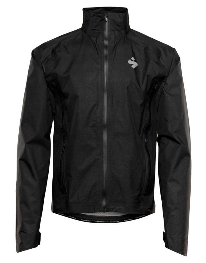 Sweet-Protection-Hunter-DryZeal-Jacket-Ms-Black-Intersport-Lillehammer
