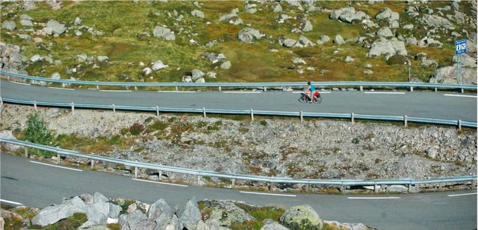 Sykkel-fra-Setesdal-til-Lysefjorden-Knut-Bjoraa-5