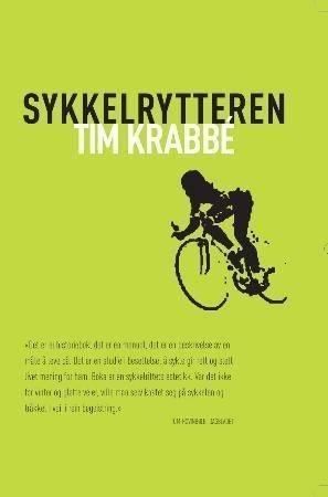 sykkelrytteren tim krabbé