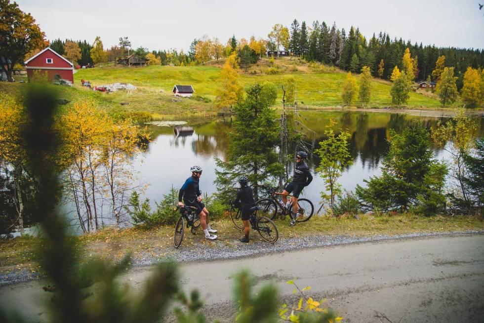 Sykkeltur-Gjøvik-Oslo-på-grus-12