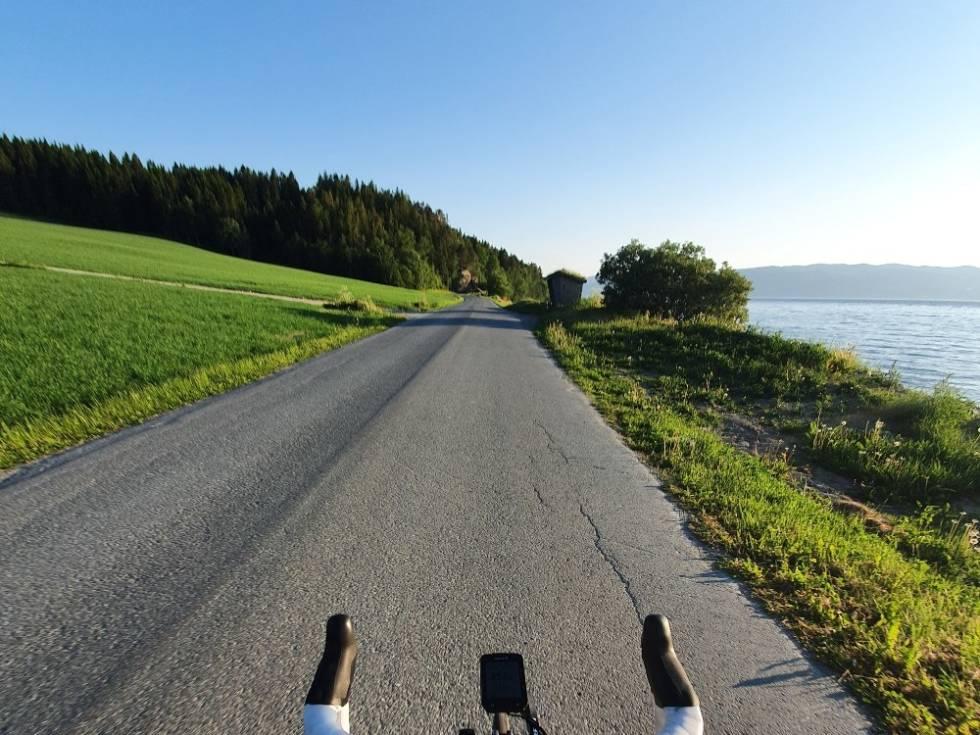 sykkelturer i trondheim 5