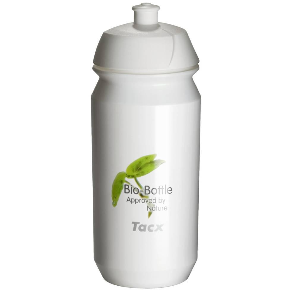 tacx biologisk nedbrytbar flaske