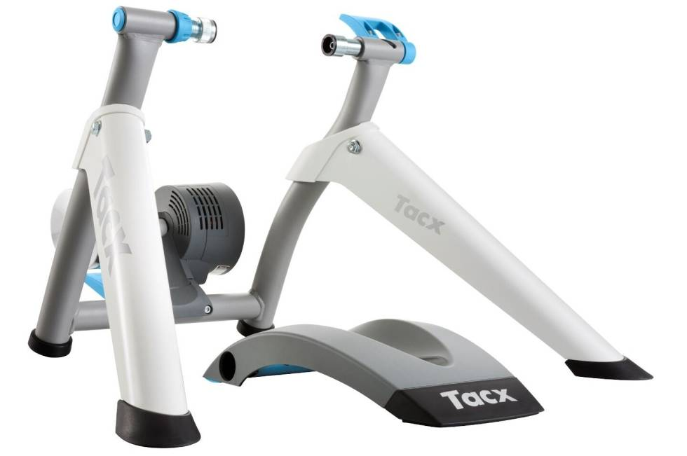 tacx flow smart rulle, zwift, billig