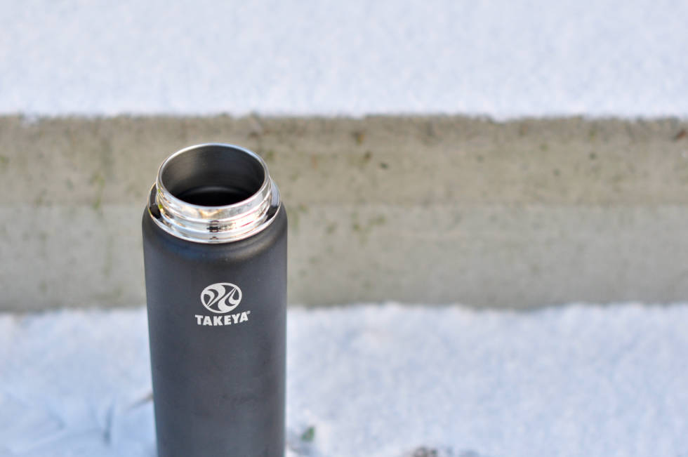 Takeya Actives Insulated bottle