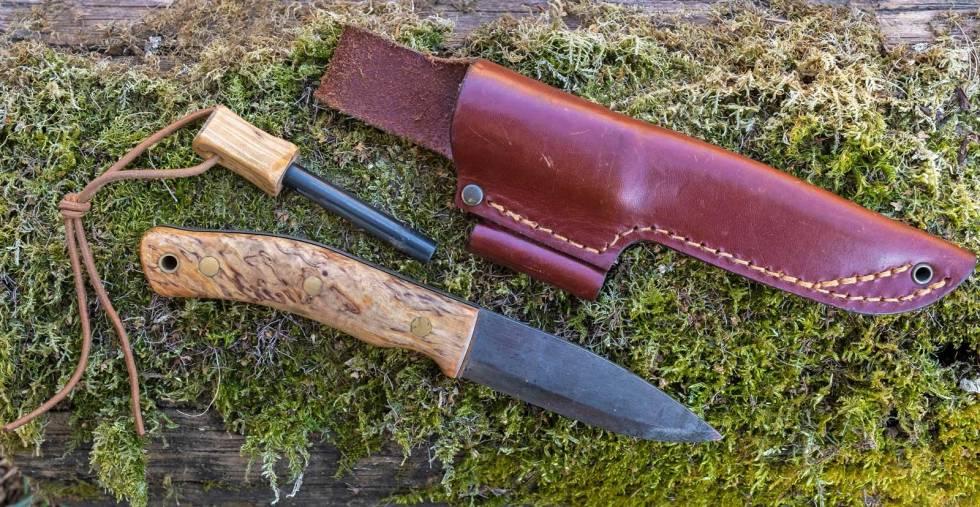Test-av-Casstrom-Swedish-forest-knif-knivtest-2