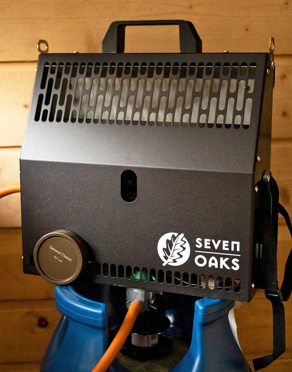 Test-av-Seven-oaks-varmeovn-3