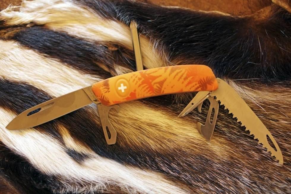 swiza 06 kniv