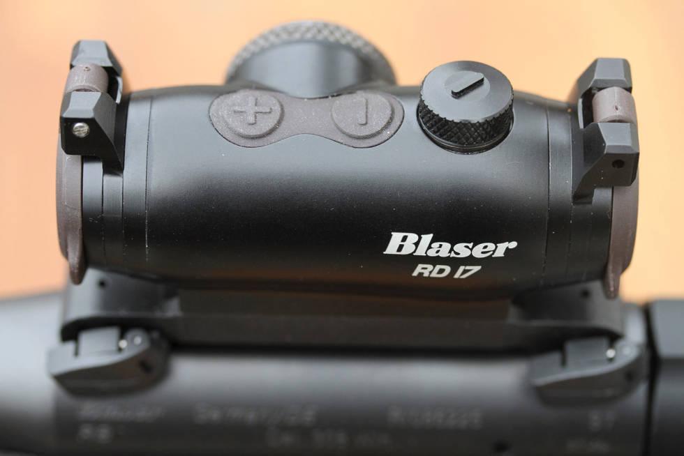 Test-Blaser-Infinity-8