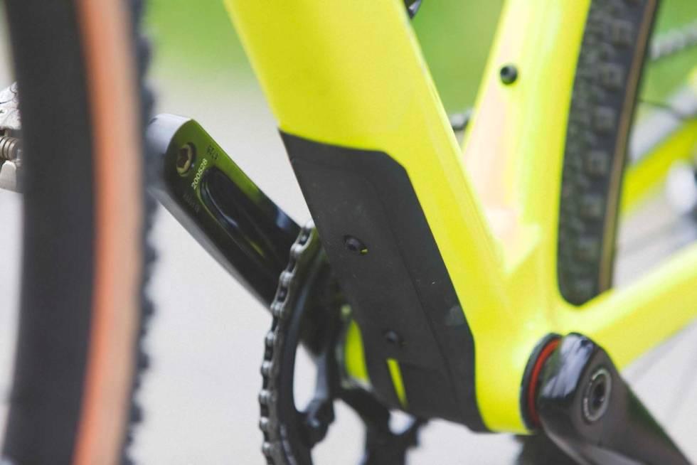 BMC URS 01 Three