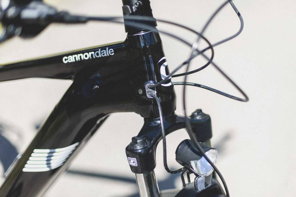 test cannondale tesoro neo x3 elsykkel 2021