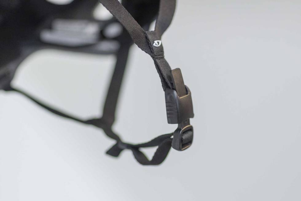 test giro fixture mips sykkelhjelm