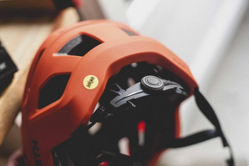 test smith engage sykkelhjelm 2021
