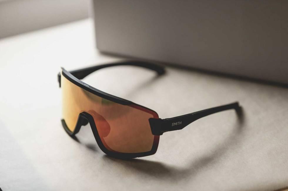 test smith wildcat sykkelbriller terrengsykling sykling