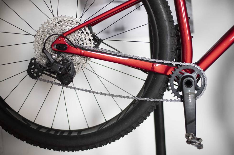 test specialized fuse comp