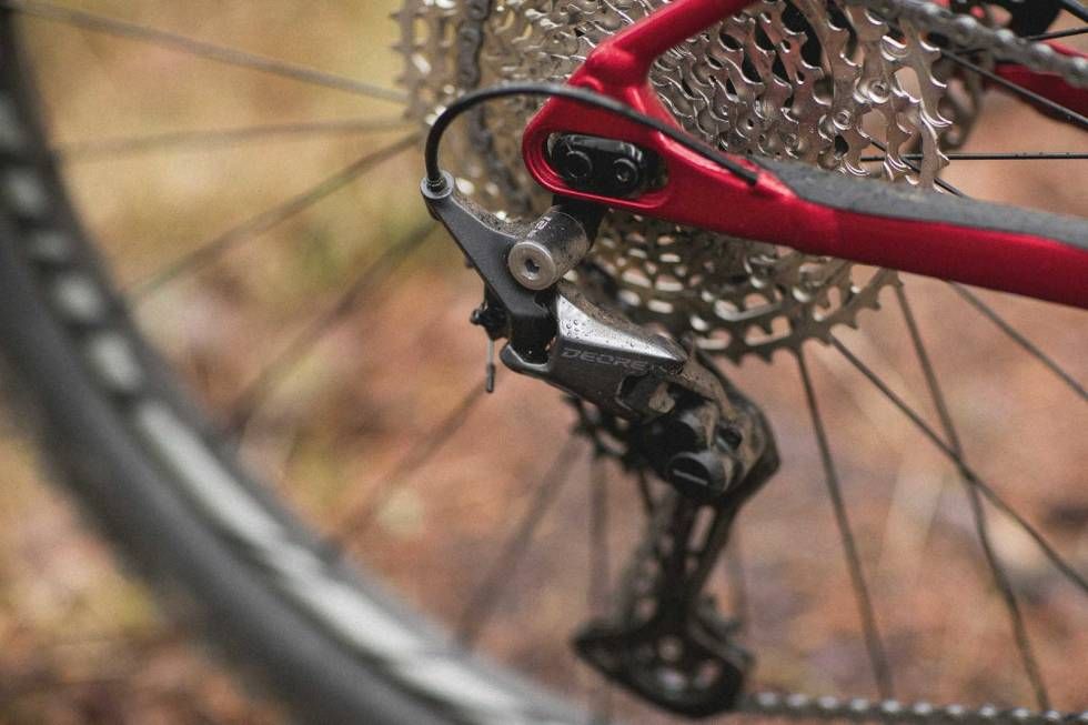 test specialized fuse comp 29