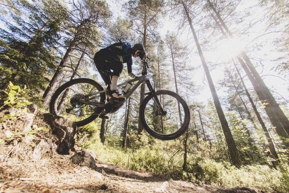 test specialized kenevo sl elsykkel 2021