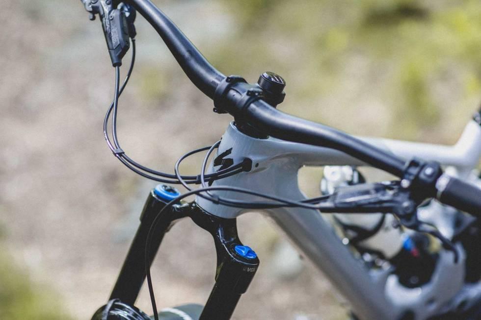 test specialized turbo kenevo sl elsykkel 2021