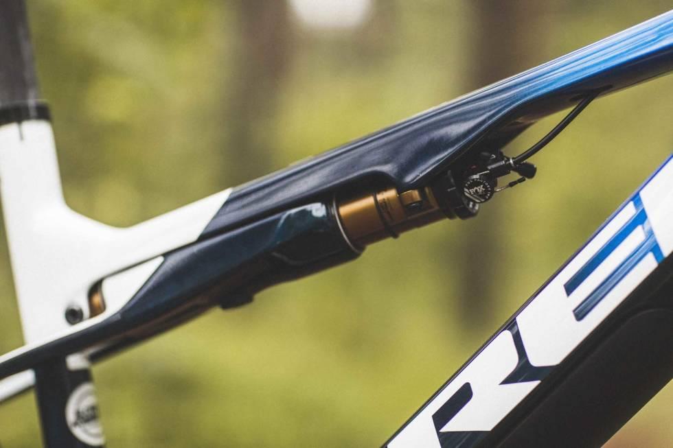 test elsykkel trek 2021 e-caliber
