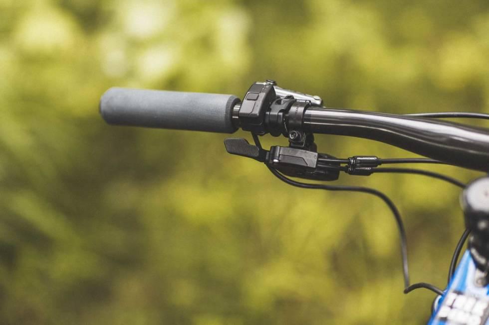 test trek elsykkel e-caliber 2021