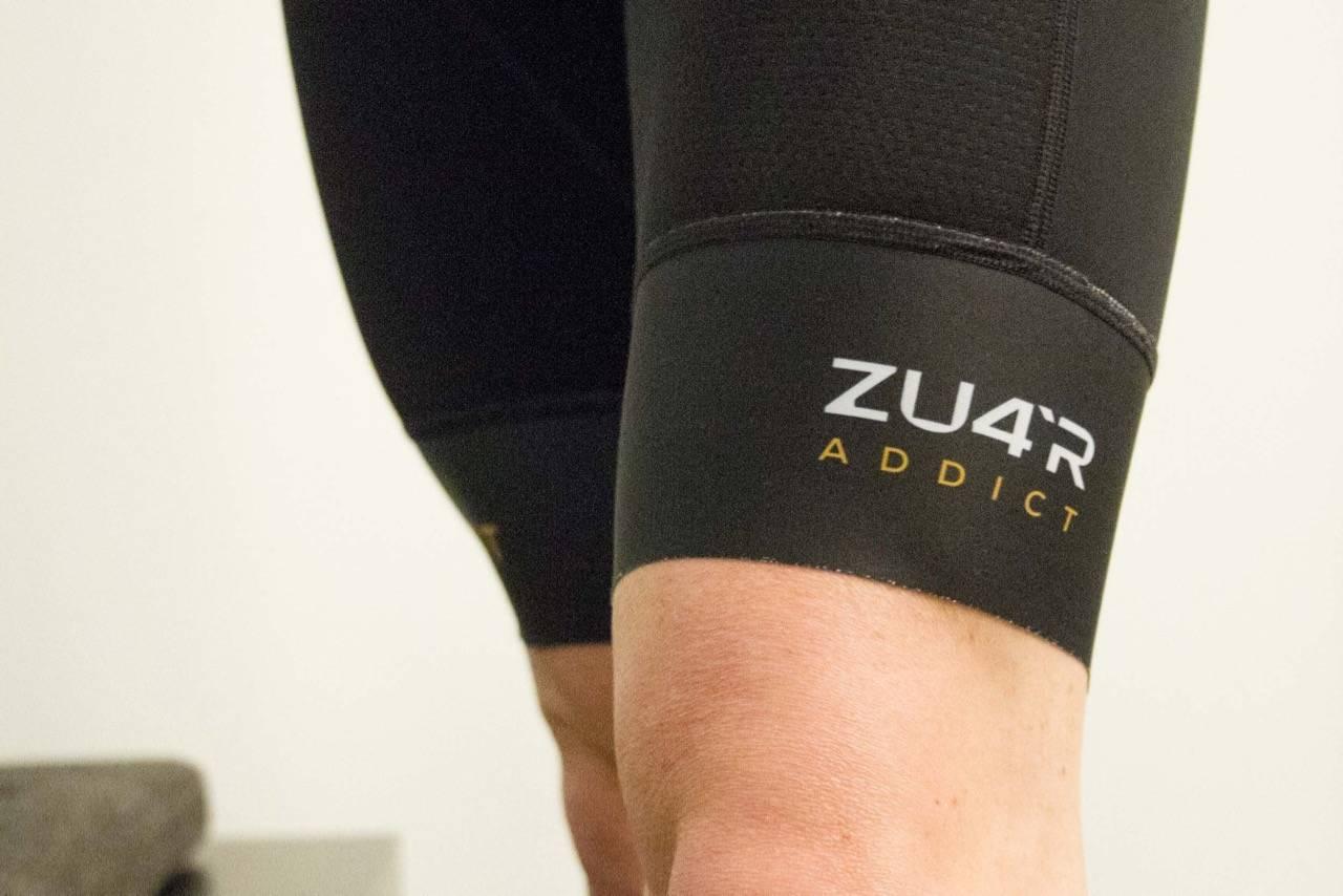 Zu4r Addict bukse