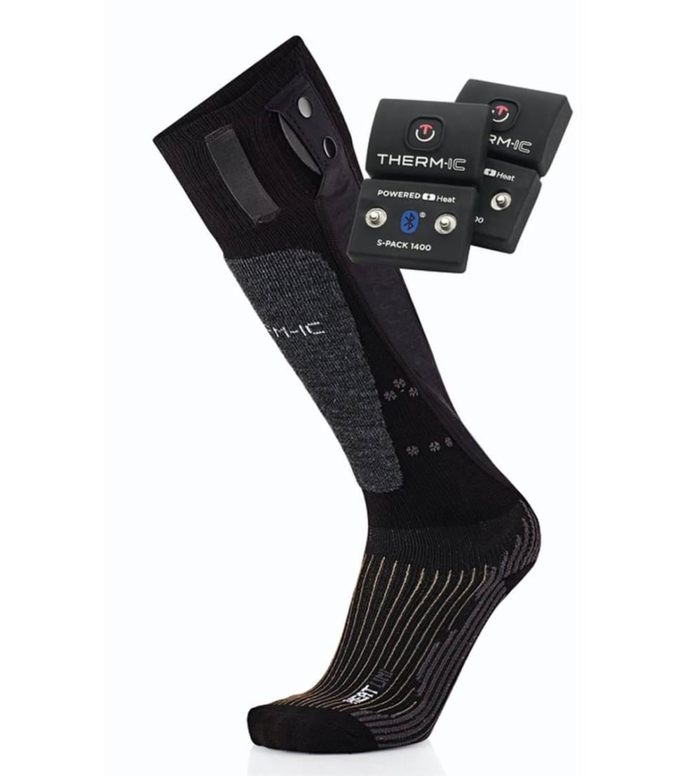 Therm-Ic Ic Sock Set Uni S-1400b