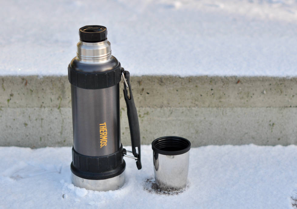 Thermos Work