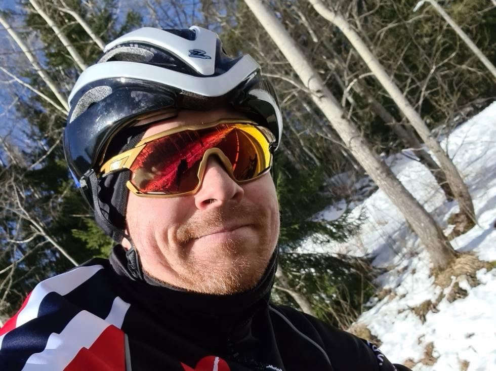 Thomas Hermansen dopingtestet