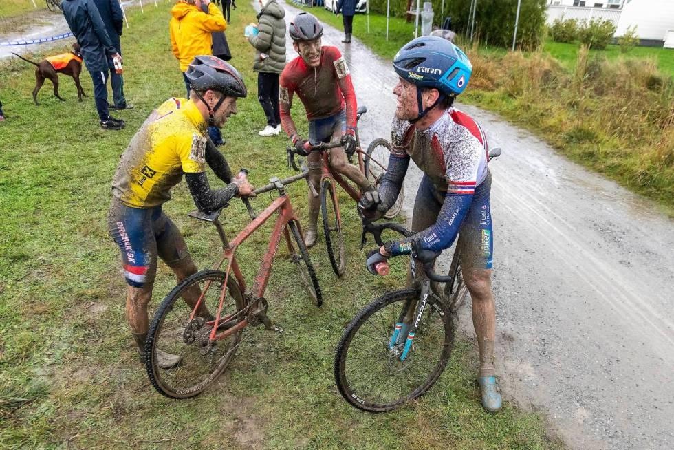 NC3 cyclocross 2020