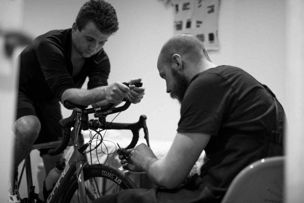 bike fit norge