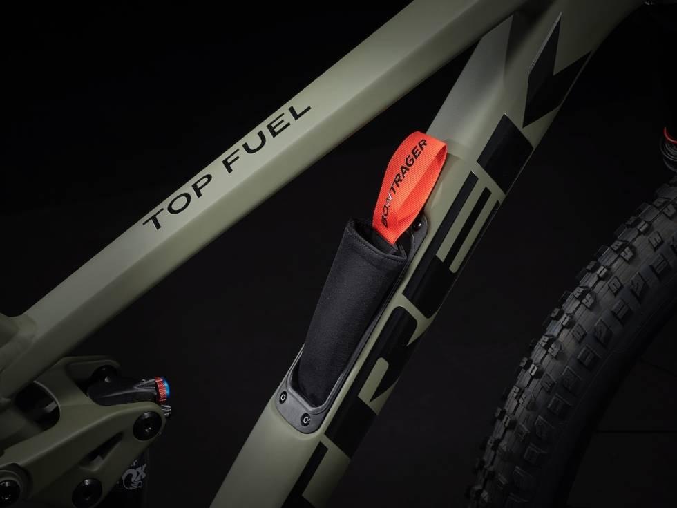 Trek Top Fuel 2022
