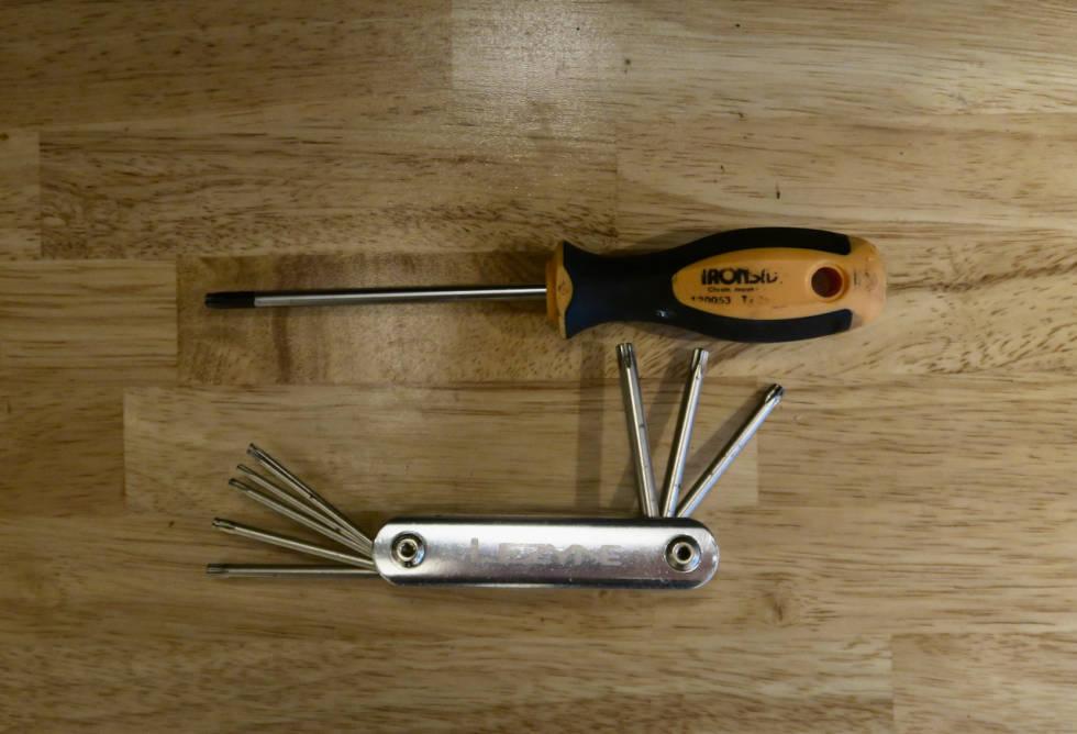 Torcx-verktøy