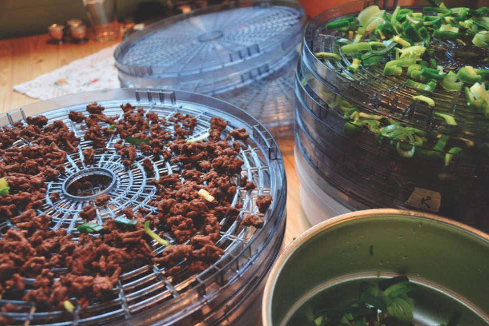 tørket mat sopp sigrid henjum mattips