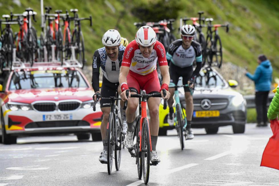 tour de france, team bikeexchange, amund grøndahl jansen