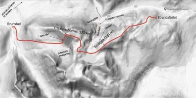 Travers-Ytstevasshornet-kart