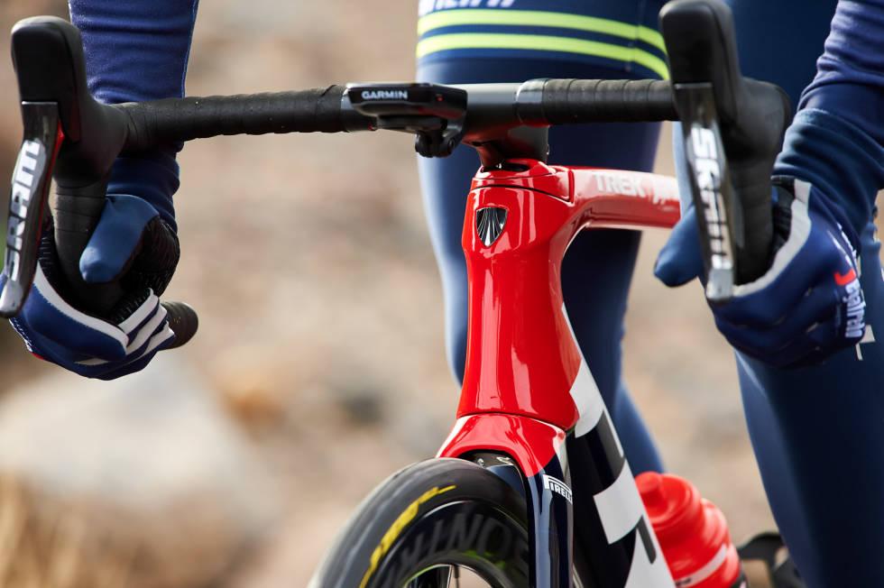 Emonda sykkel