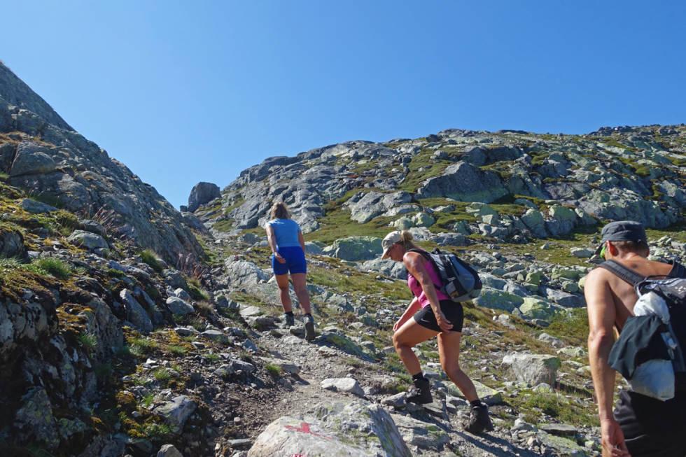 Toreskyrkja Gaustablikk Rjukan