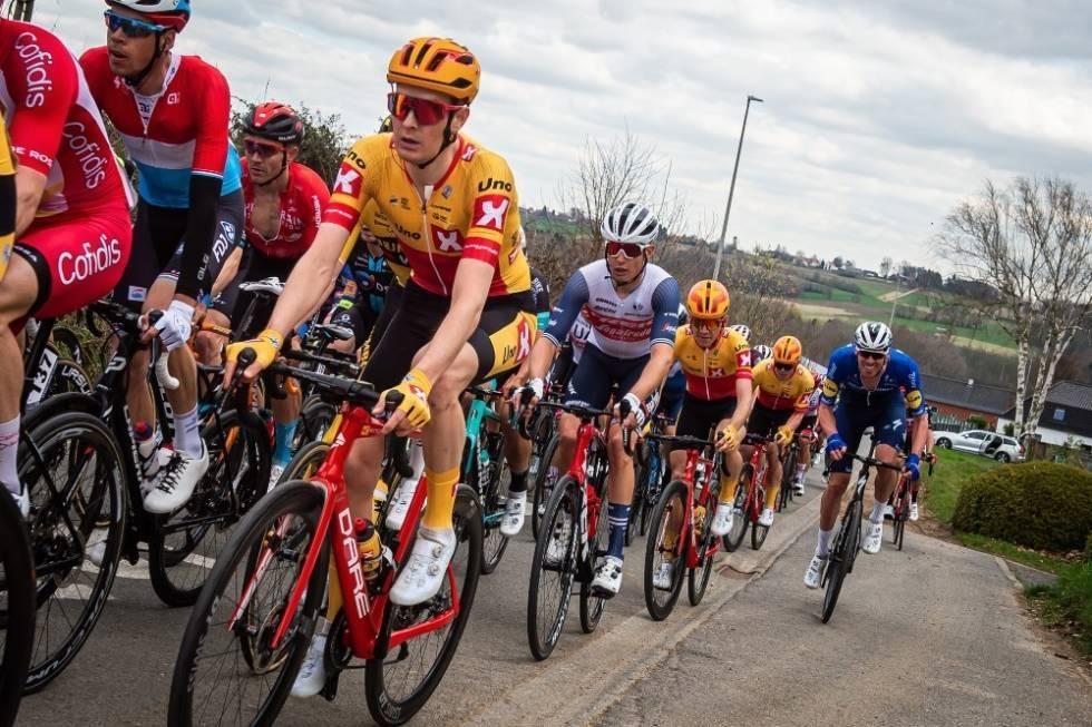 uno-x pro cycling damelag kvinner
