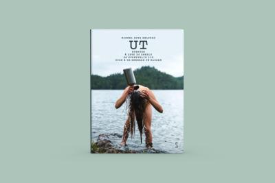 bokanmeldelse ut -kunsten å leve et enkelt og eventyrlig liv mikkel bølstad