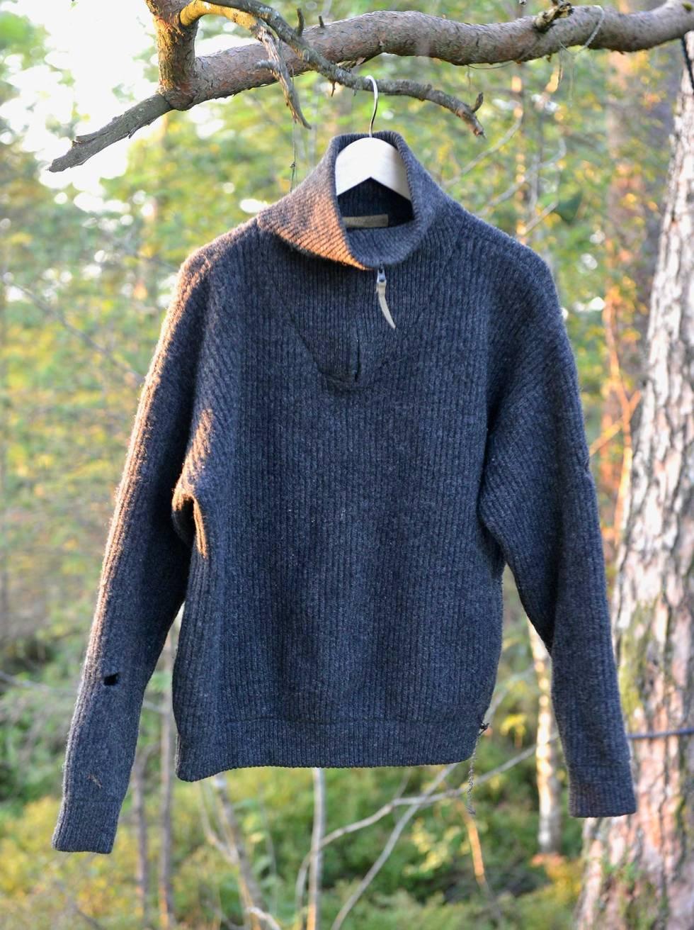Test av Patagonia Fjord LS skjorte | Test mellomplagg