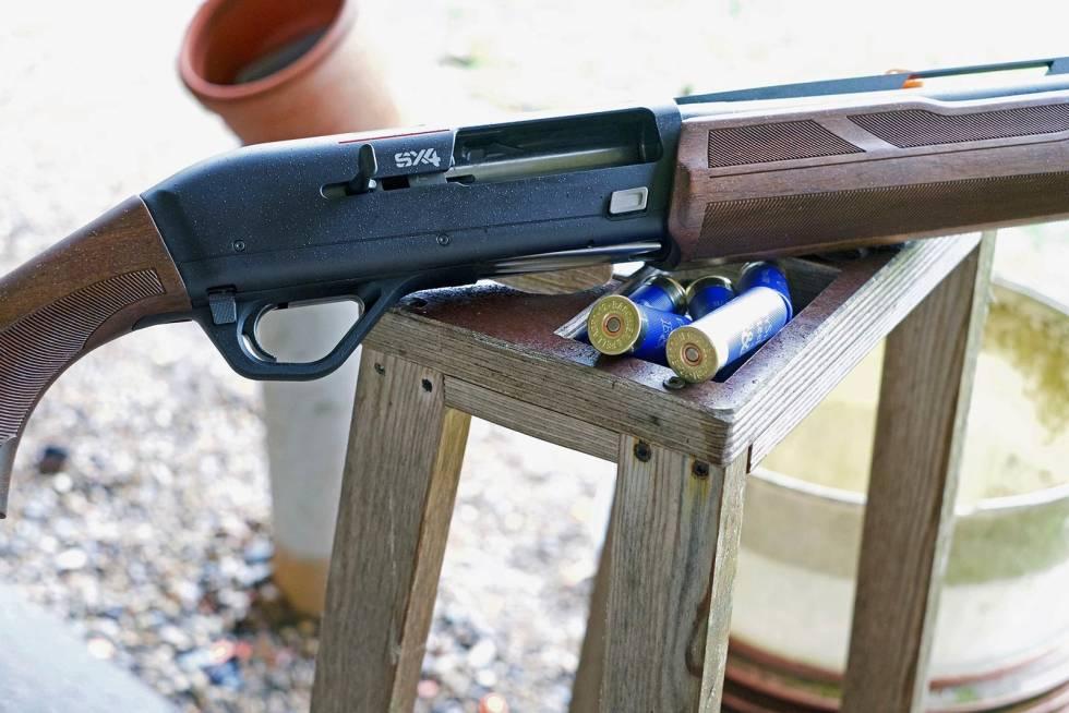 Våpentest-Winchester-SX4-Sauer-SL5-4
