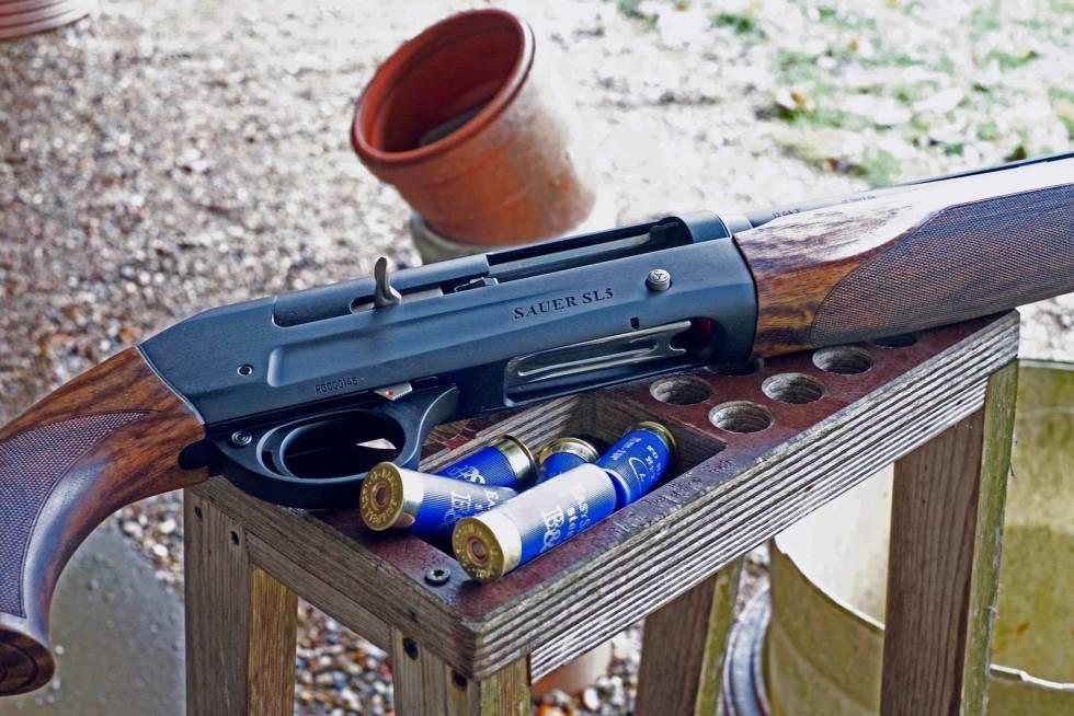Våpentest-Winchester-SX4-Sauer-SL5-8