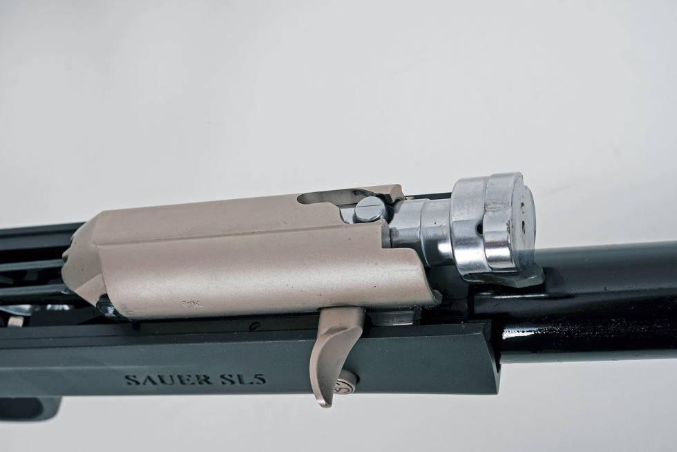 Våpentest-Winchester-SX4-Sauer-SL5-9