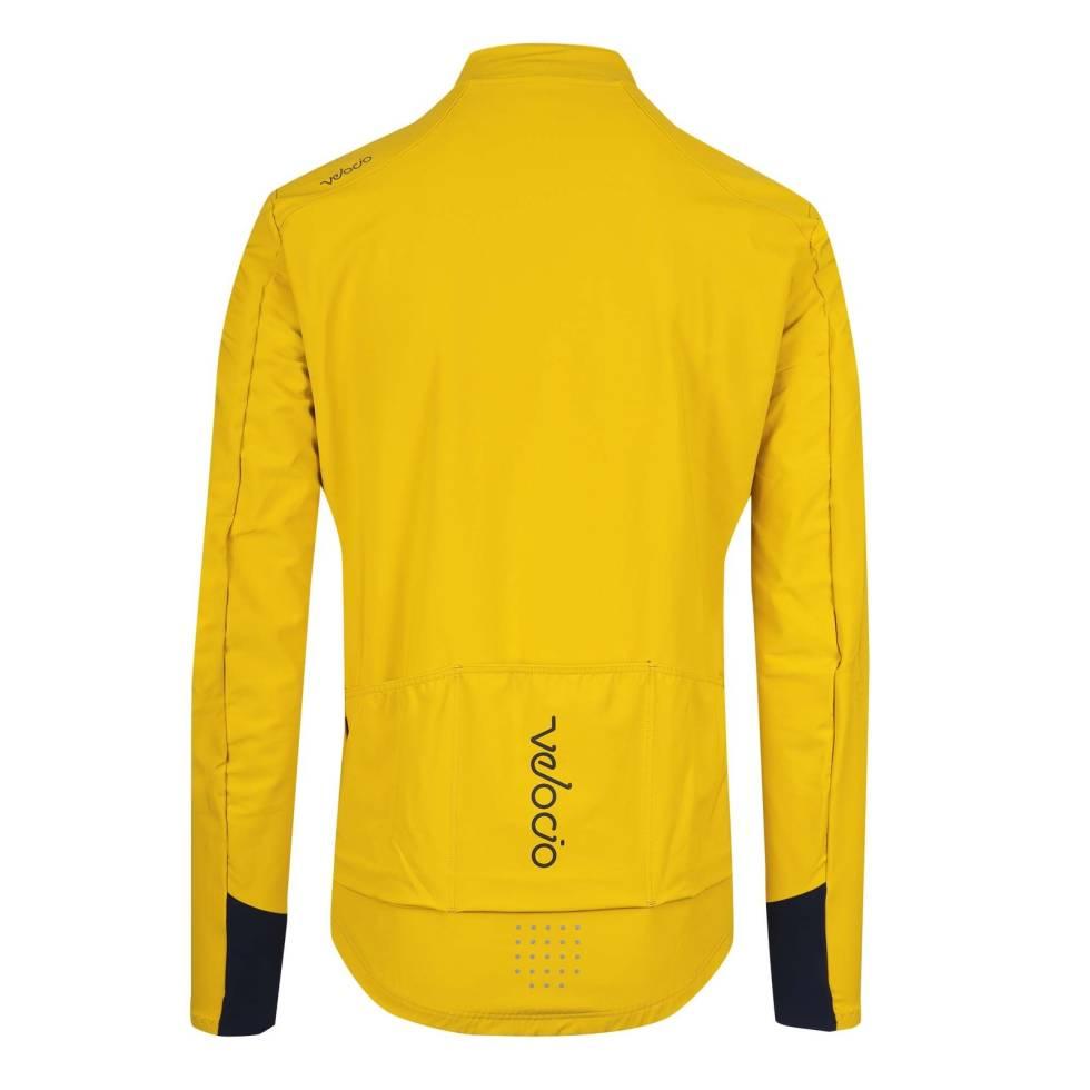 Velocio Signature Softshell-jakke